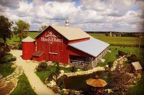 Blissful Barn