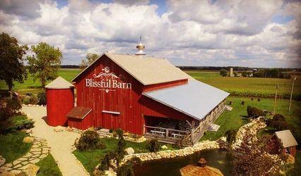Blissful Barn 3