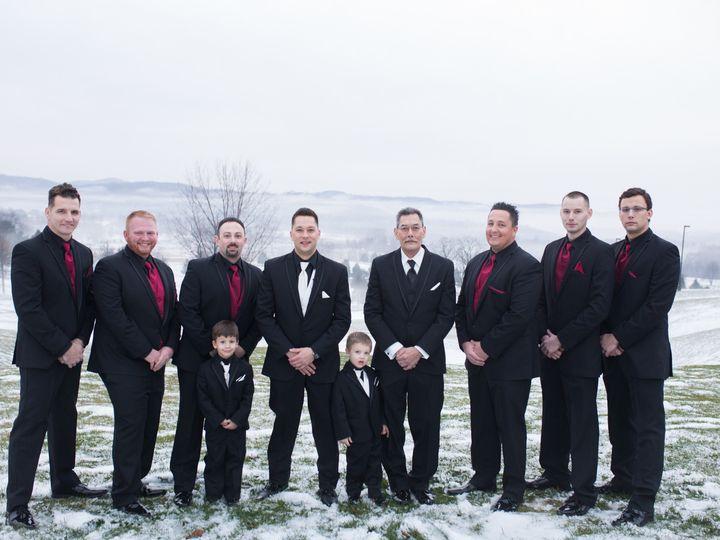 Tmx 1486429745090 Chochbein2302december 17 2016 Pittsburgh wedding photography