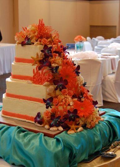 Sweet Envy Wedding Cakes
