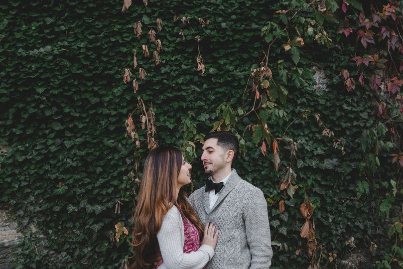 Cineluk NYC Wedding Photo & Video