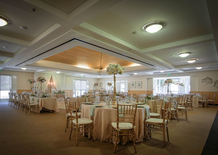 Reception Hall for 150 guests