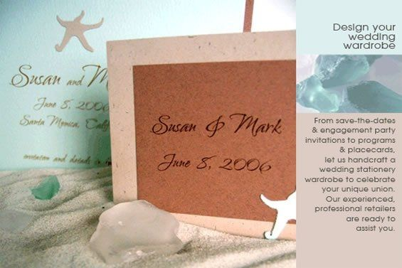 Tmx 1221661843451 Weddingbeach Marblehead wedding invitation