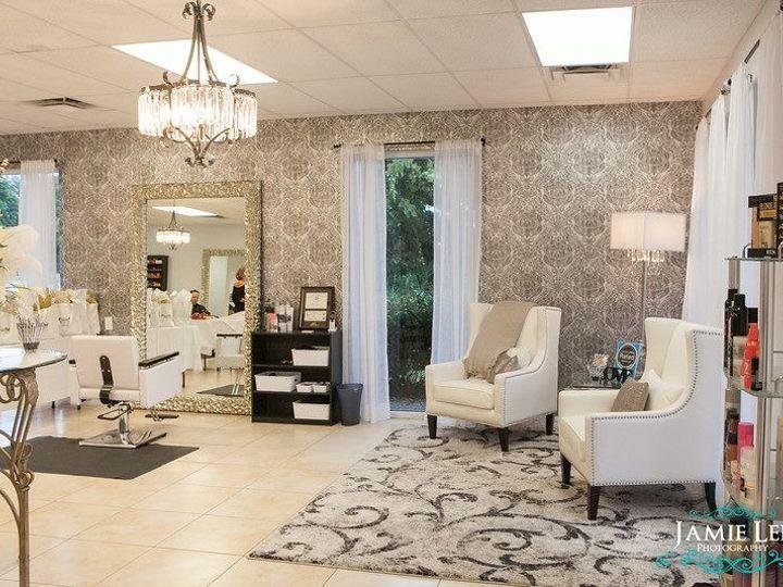 Tmx 1444407162558 Salon Pics3 Fort Myers, Florida wedding beauty