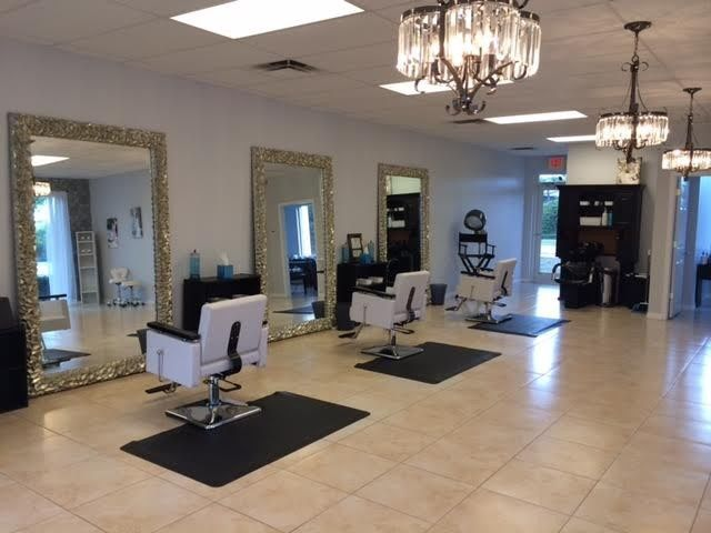 Tmx 1444407172937 Salon In The Works 11 Fort Myers, Florida wedding beauty