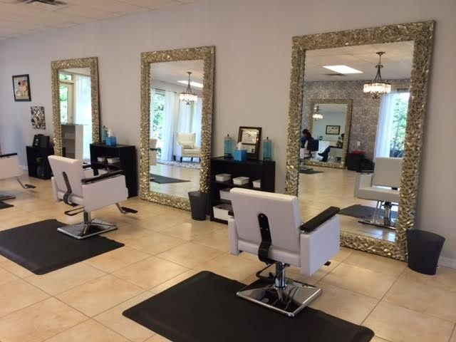 Tmx 1444407178305 Salon In The Works 13 Fort Myers, Florida wedding beauty