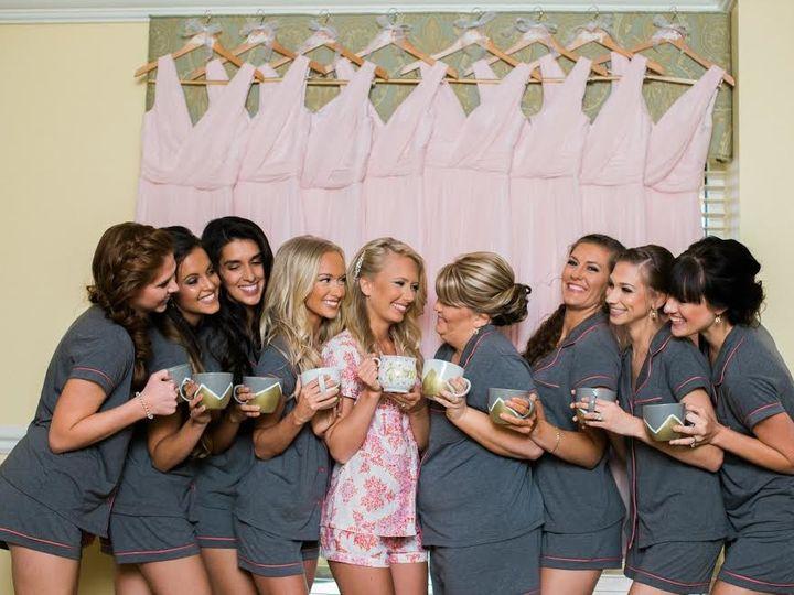 Tmx 1491489814306 Jianna Henegar 2 Fort Myers, Florida wedding beauty