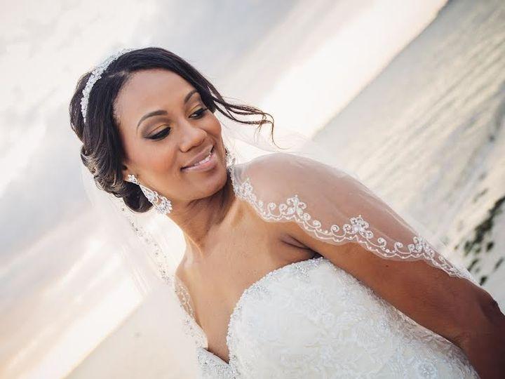 Tmx 1491489842458 Lakeesha Hawthrone Fort Myers, Florida wedding beauty