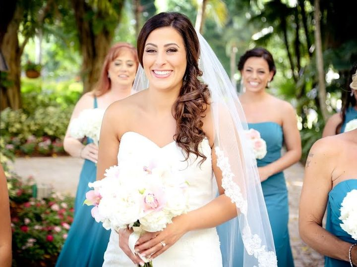 Tmx 1491489882895 Melissa Ohnigian 4 Fort Myers, Florida wedding beauty