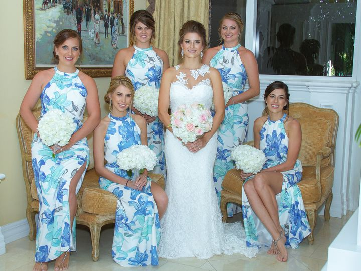 Tmx 1491490095364 Taylor Dickson 4 Fort Myers, Florida wedding beauty