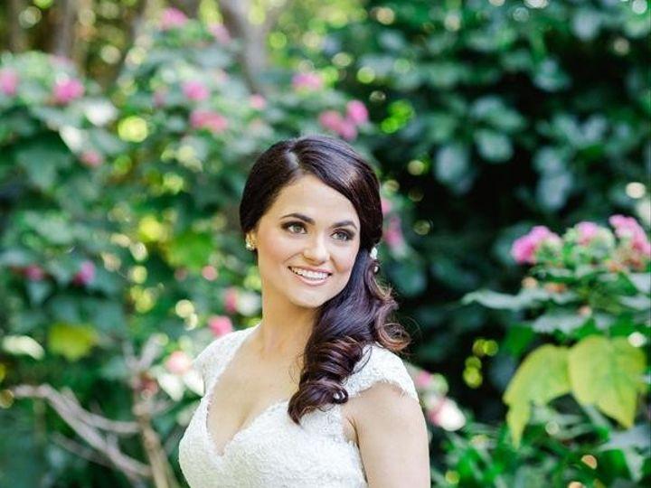 Tmx 1491490146464 Yanezurciuoliailynlatorrephotographycaptivaislandw Fort Myers, Florida wedding beauty