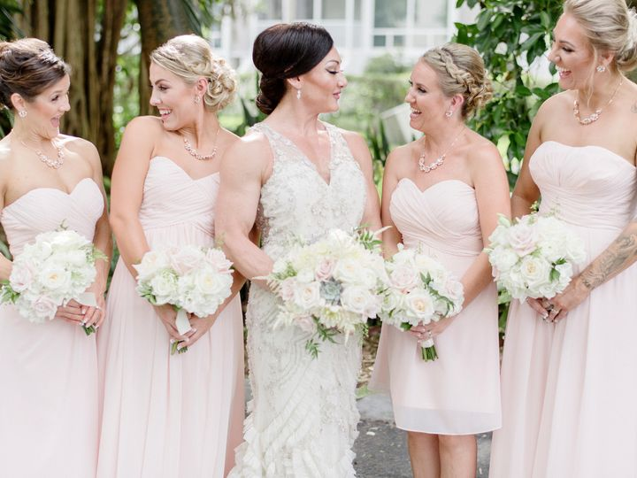 Tmx 1513263936206 Jill Diorio 7 Fort Myers, Florida wedding beauty