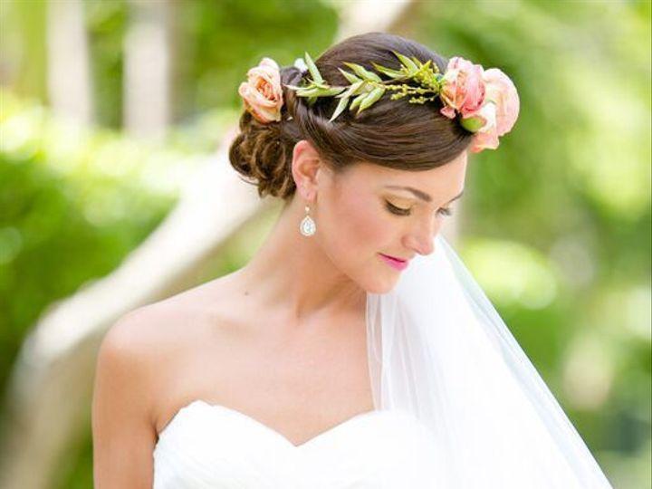 Tmx 1515602184 3cb988178e8db49c 1515602183 7d5e16da0535ffef 1515602182076 3 Amy Merrill Fort Myers, Florida wedding beauty