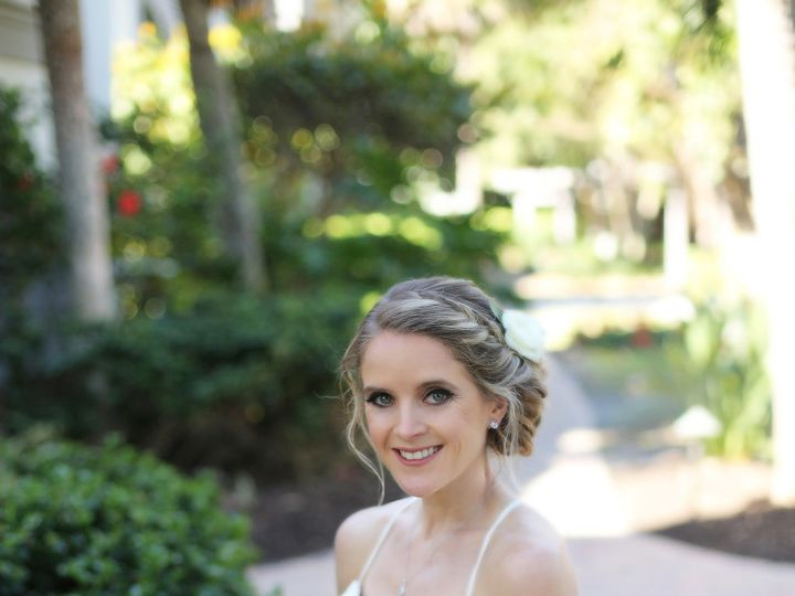 Tmx 1523646475 8a74cafd96b985e3 1523646474 16a9b57244cf70ad 1523646466159 2 Julie Hicks 2 Fort Myers, Florida wedding beauty