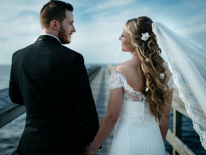Tmx 1524662395 3e91d2549ec6bf07 1524662394 E20f8de4a7f0758d 1524662392394 2 Sara Kelly Fort Myers, Florida wedding beauty