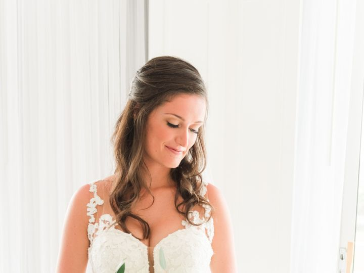 Tmx Sara Morrison 3 51 135008 1558627509 Fort Myers, Florida wedding beauty