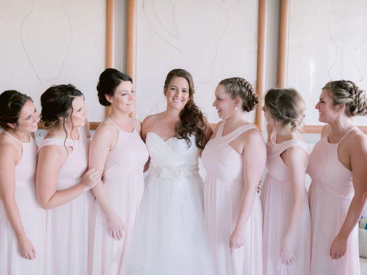 Tmx Sarah Abraham 3 51 135008 Fort Myers, Florida wedding beauty