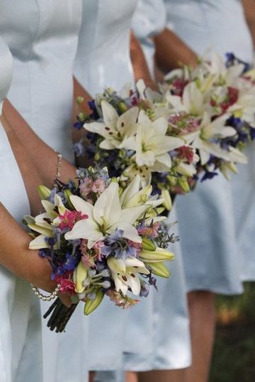 Flowers By Vickie