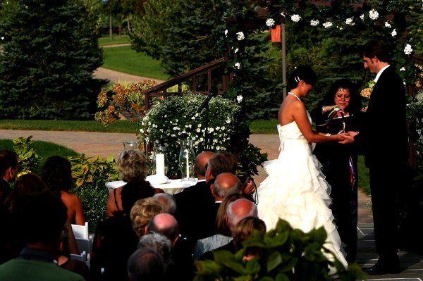 Tmx 1324420947899 AlexWedding6X4 Rhinebeck, New York wedding officiant