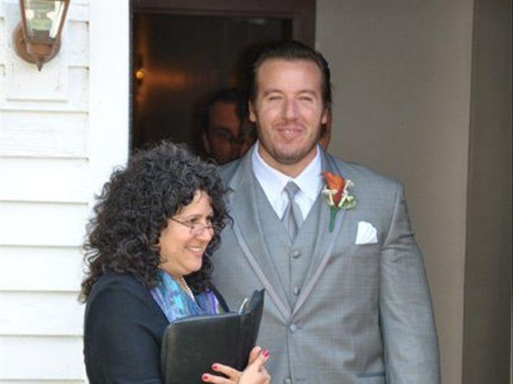 Tmx 1357919185920 AJandJude Rhinebeck, New York wedding officiant