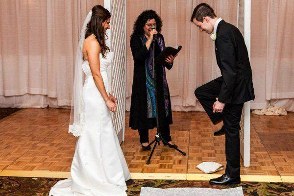 Tmx 1357919212158 NaomiandRob2 Rhinebeck, New York wedding officiant
