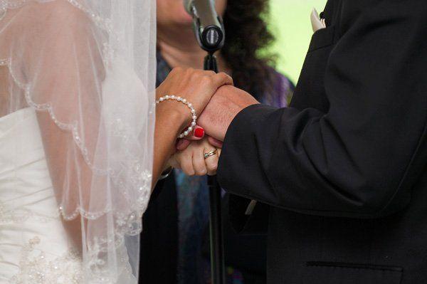 Tmx 1357919757241 GarciaRosen0317 Rhinebeck, New York wedding officiant