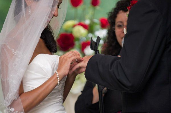 Tmx 1357919760402 GarciaRosen0322 Rhinebeck, New York wedding officiant