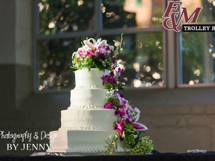 Tmx Fm Trolley Barn Wedding Cake 51 975008 1572907289 Salisbury, NC wedding venue