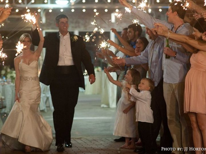 Tmx Fm Trolley Barn Wedding Venue Salisbury Nc Bride Groom Sparkler Exit 51 975008 1572907301 Salisbury, NC wedding venue