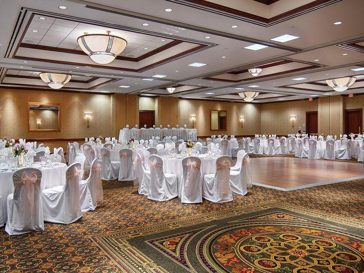 Tmx 1473885026780 Park Ballroom Milwaukee, WI wedding venue