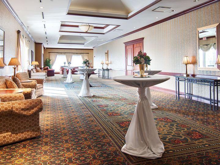Tmx 1503672251408 Park Prefunction Milwaukee, WI wedding venue