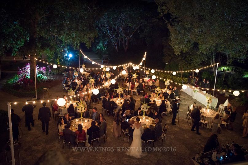 String Lights rentals, Bistro lights rental We can do any Set up for your wedding, like Circus tent,...
