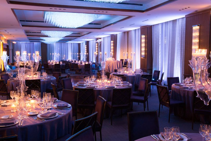 The Dominick Venue New York Ny Weddingwire
