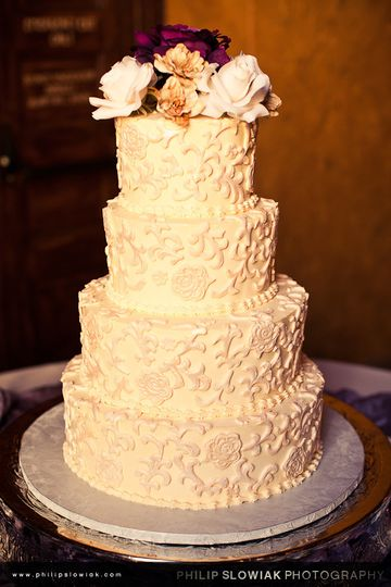 Sweet Stuff LLC - Wedding Cake - Suwanee, GA - WeddingWire