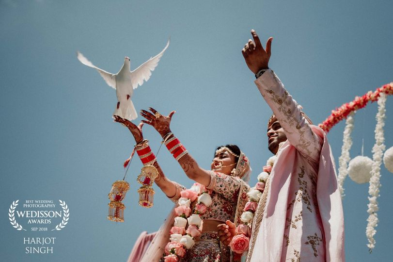 Indian Wedding Photographer MD