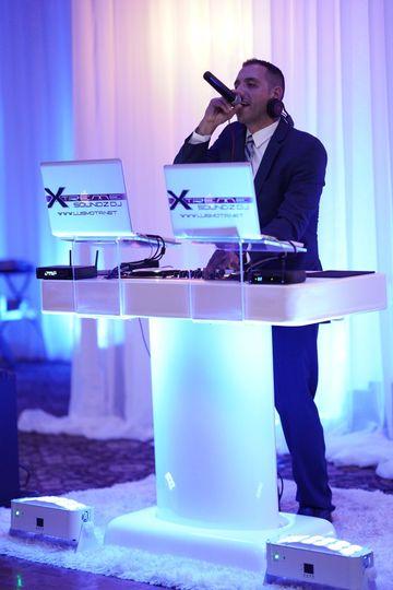 Xtreme Soundz DJ