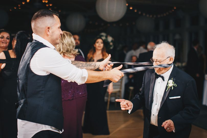 Your never too old to dance