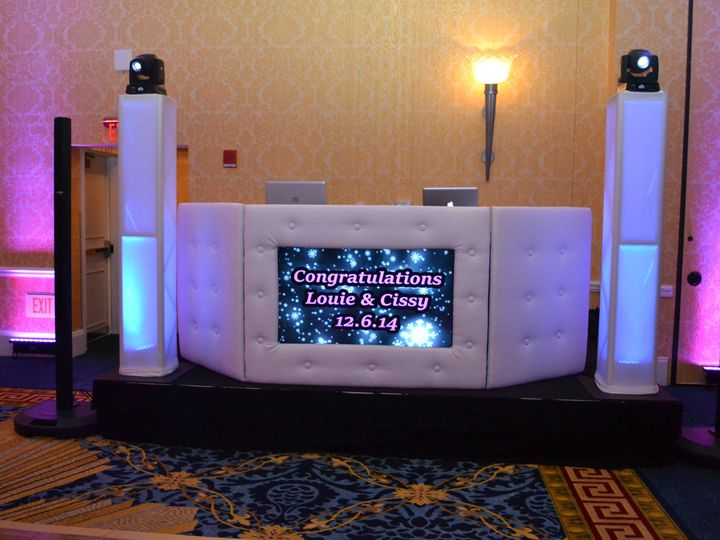 Tmx 1418013618848 Dsc0253 East Providence wedding dj