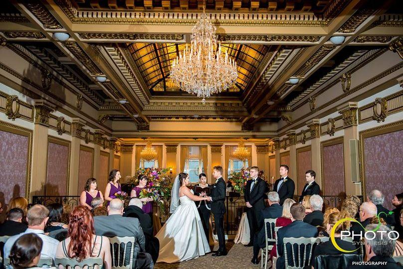 Vault634 Wedding