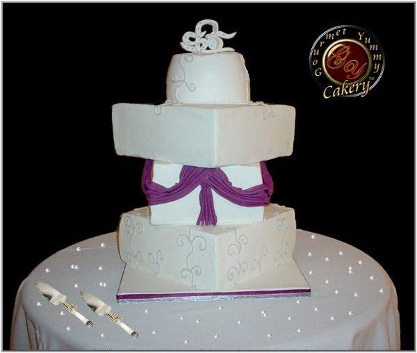 Tmx 1283896785522 GYCBannisterWedding51510 Winston Salem wedding cake