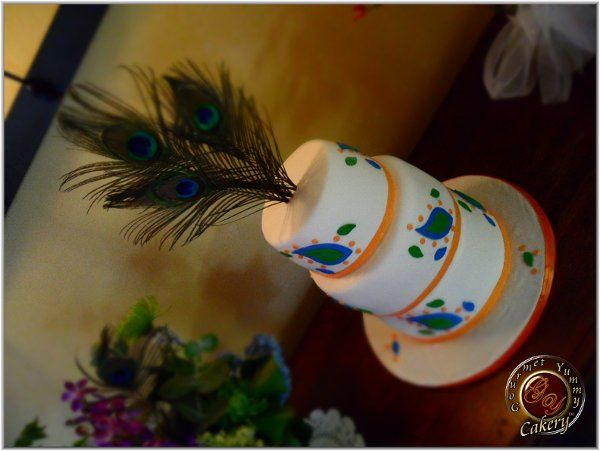 Tmx 1283896944132 GYCWeddingChrisandJodi61210 Winston Salem wedding cake