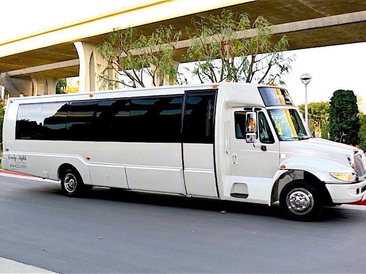 Tmx 1518129941 1f71da8b74bdeeb6 1518129940 060b711f75e22f44 1518129927465 2 Khaleesi Ext  1 Los Angeles, CA wedding transportation