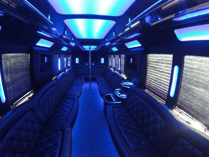 Tmx 1518129942 8107485efc377d02 1518129939 37e3c76cbad4c810 1518129927459 1 Slick Rick Int  7 Los Angeles, CA wedding transportation