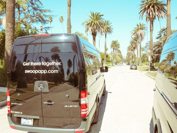 Tmx 1518129943 527c72c6d5754fbd 1518129940 10a2409dd9c495d9 1518129927469 3 IMG 1589 Los Angeles, CA wedding transportation