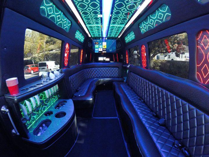 Tmx 1524019335 D59554cbcdf5d9ac 1524019333 D591b9be95e03d79 1524019313992 9 The Hulk  Int  1  Los Angeles, CA wedding transportation