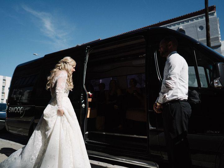 Tmx Nian 07497 51 999008 V1 Los Angeles, CA wedding transportation