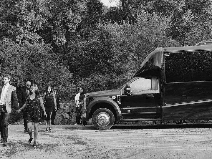 Tmx Stonewall Ranch 51 999008 Los Angeles, CA wedding transportation