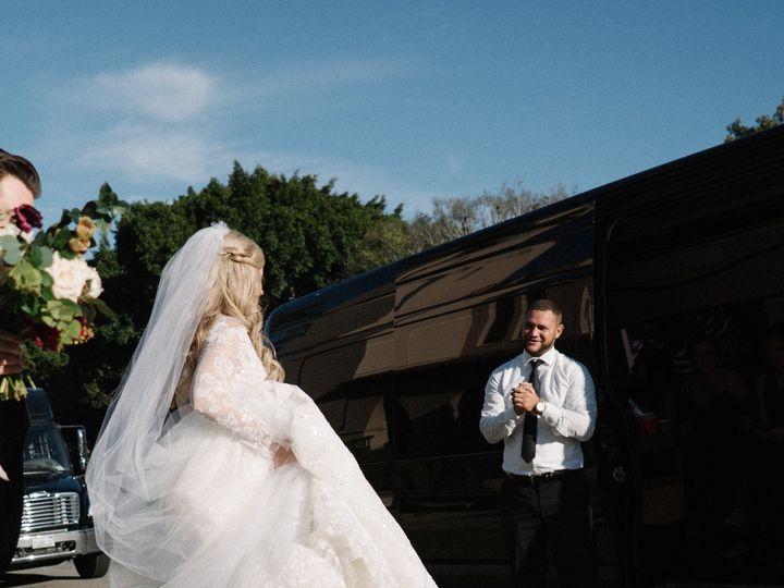 Tmx Swoopwedding 51 999008 Los Angeles, CA wedding transportation