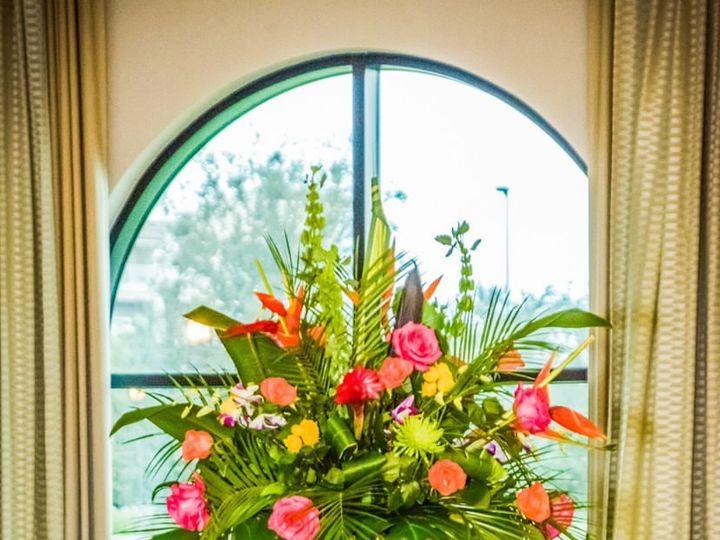 Tmx Courtney Craig Centerpiece 51 570108 160579988511581 Orlando, FL wedding florist