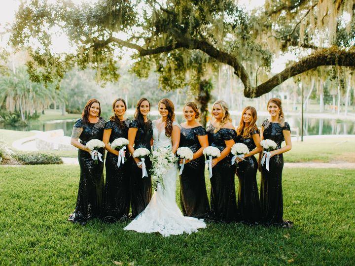 Tmx Lauren And Dustin Moura Wedding Final Edits13 0293 51 570108 1573600700 Orlando, FL wedding florist